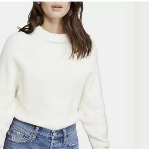 NEW NWT Free People Too Good Pullover Sweater